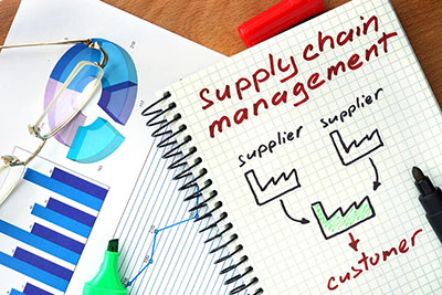 Supply Chain Management in Portland OR