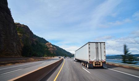 Trucking Portland